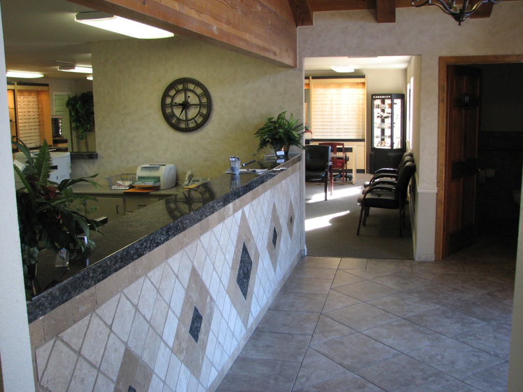 Our Practice Tehachapi_Office1